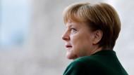Merkel schließt zusätzliche Steuersenkungen aus