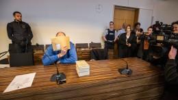 Prozessbeginn gegen den Kinderschänder von Freiburg