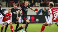 Rekordumsatz für Mainz 05