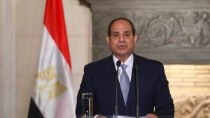 Wie Ägypten westliche Verbündete vor den Kopf stößt