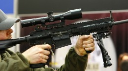 """Rüstungsindustrie findet neue Exportrichtlinie """"unangemessen"""""""