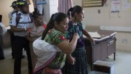 Blutbad in guatemalischer Klinik
