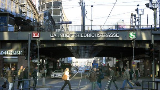 Solche Possen gibt es nur in Berlin