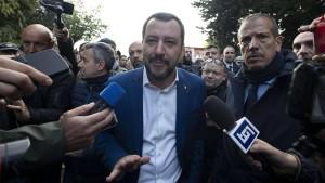 Italien sendet beschwichtigende Signale an die EU