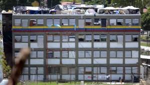 25 Tote bei Kämpfen in Gefängnis
