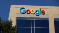 Google wählt mit
