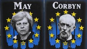 Mays kleine Brexit-Revolution