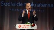 Schweden steht vor Regierungswechsel