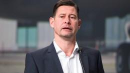 Airbus-Manager Wilhelm wechselt in den Daimler Vorstand