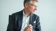 Elmar Walter Degenhart, Vorstandsvorsitzender der Continental AG