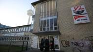 Wohnungsdurchsuchungen bei islamischen Geistlichen