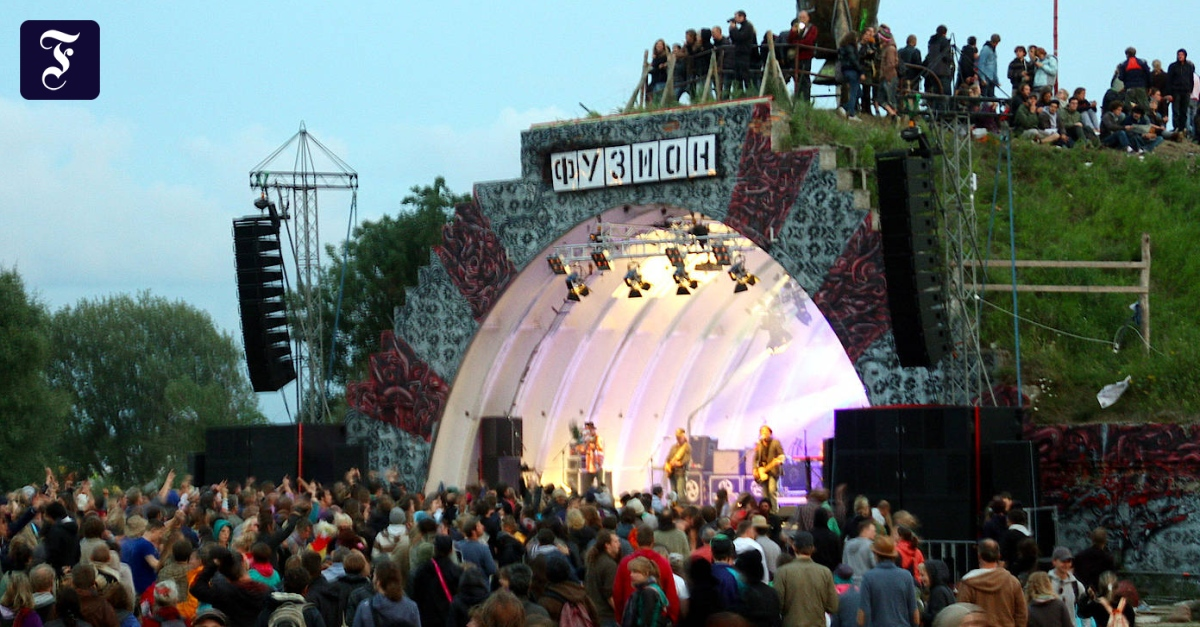 Festival Lärz