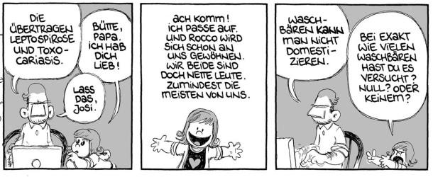 Comic/ Flix/Glückskind/2-3