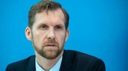 """""""Vollständige Impfungen schützen gegen Virusvarianten"""""""