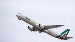 Italien will Alitalia wohl doch retten