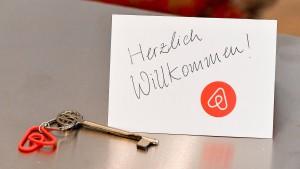 Airbnb-Vermieterin muss hohe Geldstrafe zahlen