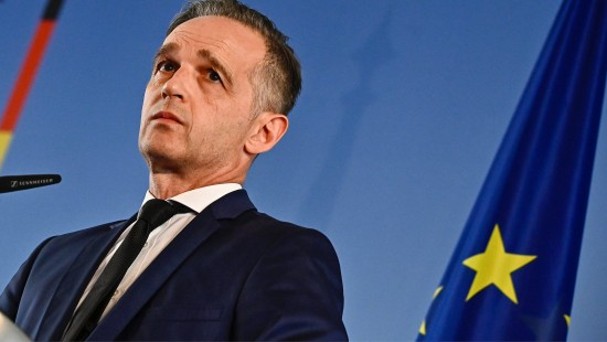 Maas plädiert für engere europäische Zusammenarbeit
