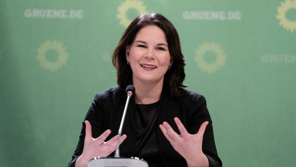 Grünen-Spitze fordert mehr Home-Office und FFP2-Masken für alle
