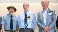 Medizin-Nobelpreis geht an amerikanische Forscher