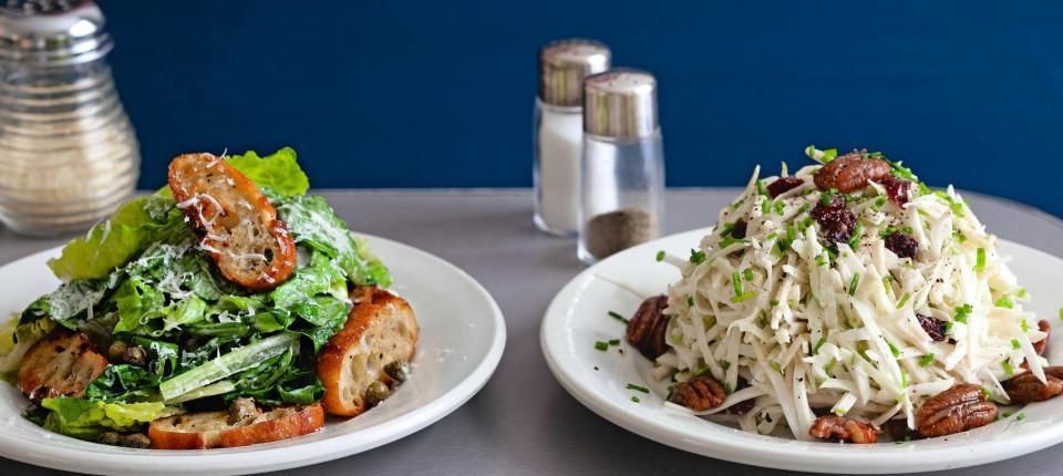 """New Yorker Küche: """"Fast Food braucht man - für die Seele"""" - Essen ..."""