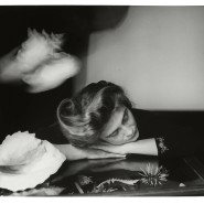 Francesca Woodman, Untitled, New York 1977