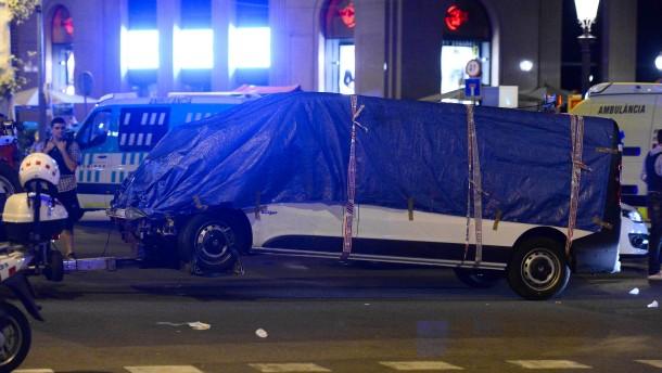 Geheimdienste warnten bereits im Mai vor Anschlägen