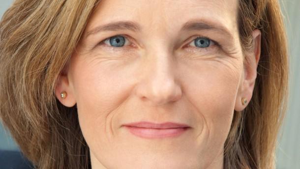 Anja Seibert-Fohr neu