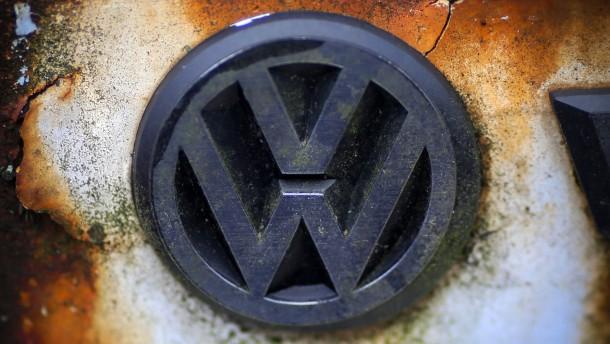 """""""VW hat den Verstand verloren"""""""