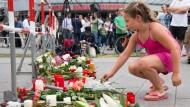Rotes Kreuz: Drei Opfer stammen aus einer Familie