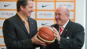 Frank Menz ist neuer Basketball-Bundestrainer