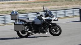 Jetzt kommt das selbstfahrende Motorrad