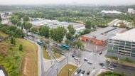 Neues Wohnquartier geplant