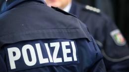 Bundesweit Festnahmen wegen sexuellen Missbrauchs