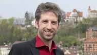 Palmer bleibt Oberbürgermeister in Tübingen