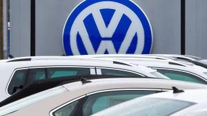 VW will nicht gegen europäisches Recht verstoßen haben