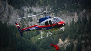 Fünf deutsche Bergsteiger sterben in Österreich