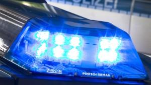Fünf Schwerverletzte nach Busunglück auf der A71