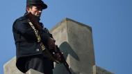 Warnungen vor schwerem Anschlag in Kabul