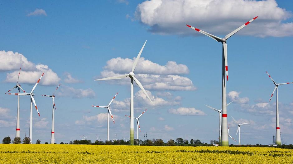 Das Unternehmen hat zuletzt so weniger Windenergieanlagen installiert, wie Anfang der neunziger Jahre.