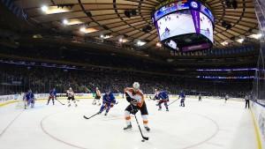 So schädlich ist der Olympia-Boykott der NHL