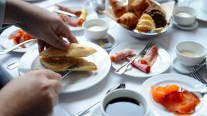 Deutsche essen immer seltener gemeinsam