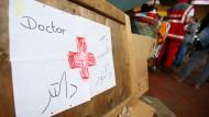 Merkel will Gesundheitskarte für Asylbewerber