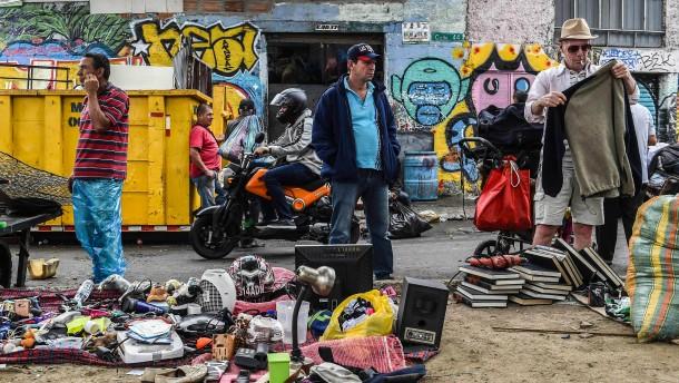 Mode statt Müll