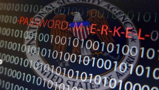 Firmen starten Kampagne gegen staatliche Spionage