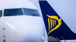 Mit den Billigflügen soll es ein Ende haben