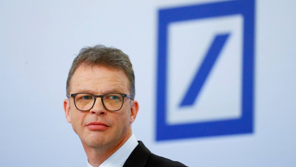 OLG verwirft Klagen gegen Hauptversammlung der Deutschen Bank