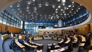 Verfassungsgericht kippt Paritätsgesetz in Thüringen