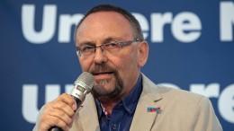 Ermittlungen gegen Magnitz wegen Untreue
