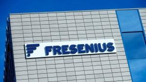 Fresenius muss in der Causa Akorn zittern