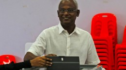 Oppositionskandidat gewinnt Präsidentenwahl